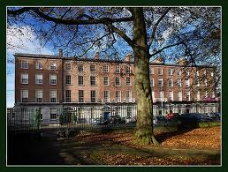 Pery Square Business College Limerick