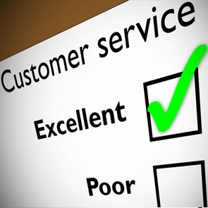 Employees who are properly trained and who demonstrate professional customer service skills can improve customer satisfaction and customer loyalty